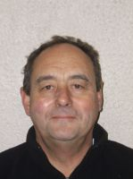 Henry CHALVIDAN Maire de Robiac-Rochessadoule
