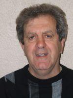 Jean-Marc d'ORIVAL maire-adjoint à Robiac-Rochessadoule